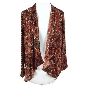 Urban Outfitters M Ecote Open Chiffon Kimono ❤️